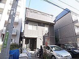 [テラスハウス] 東京都足立区足立4丁目 の賃貸【/】の外観