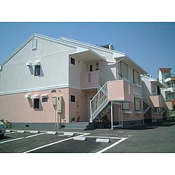 グランメール須田[202号室]の外観