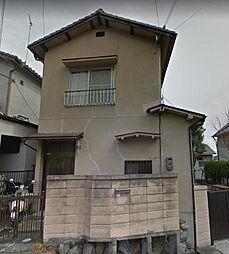 [一戸建] 滋賀県大津市坂本5丁目 の賃貸【/】の外観