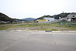 保田売り地 124.08坪