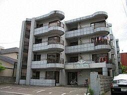 プラザスズ札幌II[4階]の外観