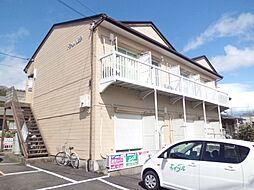 伊勢川島駅 2.5万円