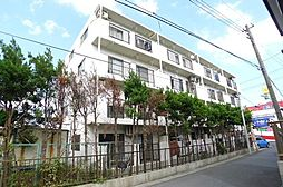 三浦マンション[305号室]の外観