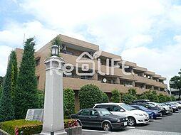 東京都小金井市貫井北町の賃貸マンションの外観