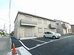 S−FIELD 3[1階]の外観