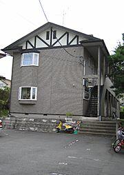 スコッチハウス[1階]の外観