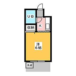 赤羽駅 5.1万円
