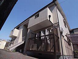 ライフコム寺川[201号室]の外観