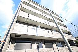 愛知県名古屋市昭和区丸屋町5丁目の賃貸マンションの外観