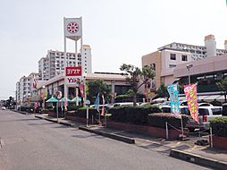 ヨシズヤ(師勝店) 徒歩17分(1360m)