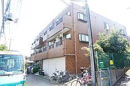 ジュネスAOKI1[3階]の外観