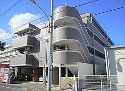 シティホームズ鴻巣本町[106号室]の外観