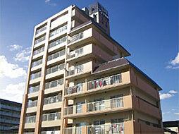 ロイヤルコーポ姫路[4階]の外観