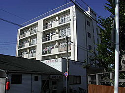 丸栄産業ビル[3階]の外観