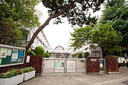 区立松丘小学校 約150m(徒歩2分)