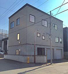 札幌市西区発寒八条7丁目
