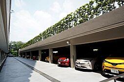 敷地内平面駐車場継承可能です。