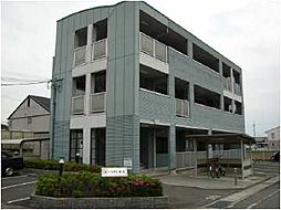 兵庫県加西市北条町横尾の賃貸マンションの外観