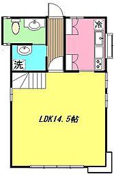 関前5丁目貸家