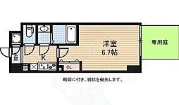 谷町四丁目駅 6.4万円