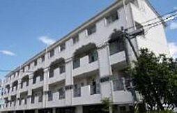 ハイツ久米川[3階]の外観