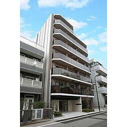 東武伊勢崎線 とうきょうスカイツリー駅 徒歩10分の賃貸マンション