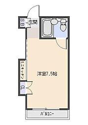 武蔵藤沢駅 3.8万円