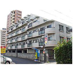 グレースピア・ヤワタ[4階]の外観