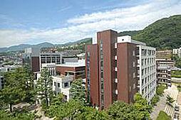 澤田ハイツ[2階]の外観