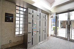 ノーブルハウス吉田[2階]の外観
