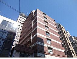 新大阪エクセルハイツ[8階]の外観
