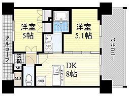 桜川駅 13.0万円