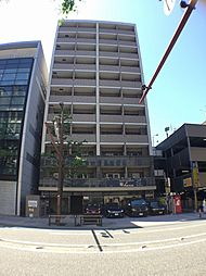 福岡県福岡市中央区天神5丁目の賃貸マンションの外観