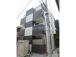 Osaka Metro谷町線 千林大宮駅 徒歩5分の賃貸タウンハウス