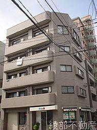 TSNビル[4階]の外観