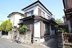 [一戸建] 埼玉県坂戸市関間3丁目 の賃貸【/】の外観