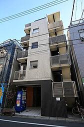 グランティアラ東京EAST[2階]の外観