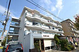 キャピタルビルド南武庫之荘の外観写真