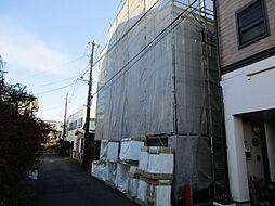 仮)小山1丁目新築物件[201号室]の外観