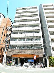 コスモリード京都今出川 (旧:サンハイツ星の子)[207号室号室]の外観