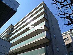 メゾン・ド・ヴィレ荻窪[2階]の外観