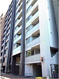 リシェ新横浜パークフロント[3階]の外観
