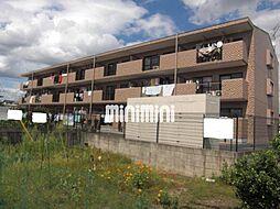 Tステージミカーレ[3階]の外観