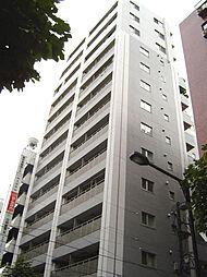 クオリア銀座3丁目[5階]の外観
