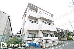 神奈川県相模原市南区麻溝台8丁目の賃貸マンションの外観