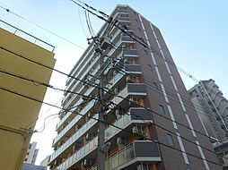 エムプラザ小阪駅前[8階]の外観