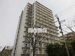 多賀城ロジュマンG棟[14階]の外観