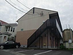 ラフェール大久保[1階]の外観