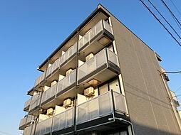 大阪府大阪市西成区松1丁目の賃貸マンションの外観