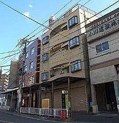 小川ビル[402号室号室]の外観
